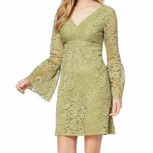 Betsey Johnson Dresses - NWT BETSEY JOHNSON LACE DRESS